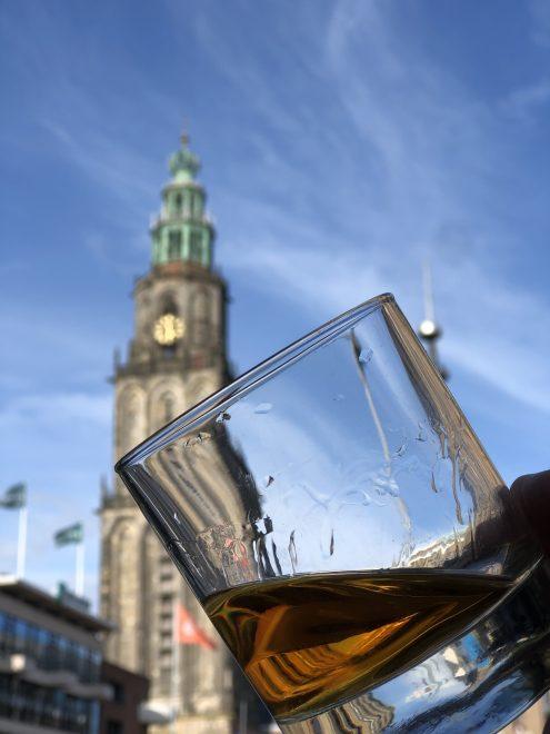 Whisky en Vakantie